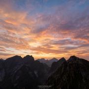 Mountain Sunset - Friday Photo #297