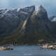 First Autumn Snow Over Reine - Friday Photo #299