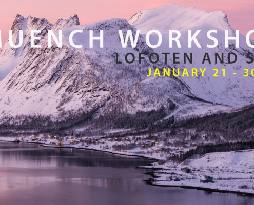 Lofoten And Senja Photo Tour 2020