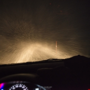 Winter Driving - Friday Photo #304