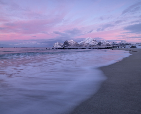 Polar Night - Friday Photo #310