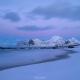 Winter Twilight - Friday Photo #316