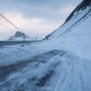 Avalanche - Friday Photo #319