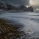 Unstad Beach - Friday Photo #325