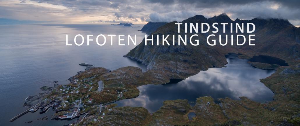 Tindstind Hiking Guide - Lofoten Islands Norway
