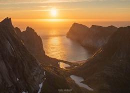 Midnight Sun - Friday Photo #337