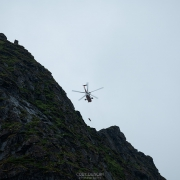 Reinebringen Rescue - Friday Photo #347