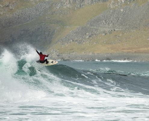 Lofoten Masters Surfing - Friday Photo #350