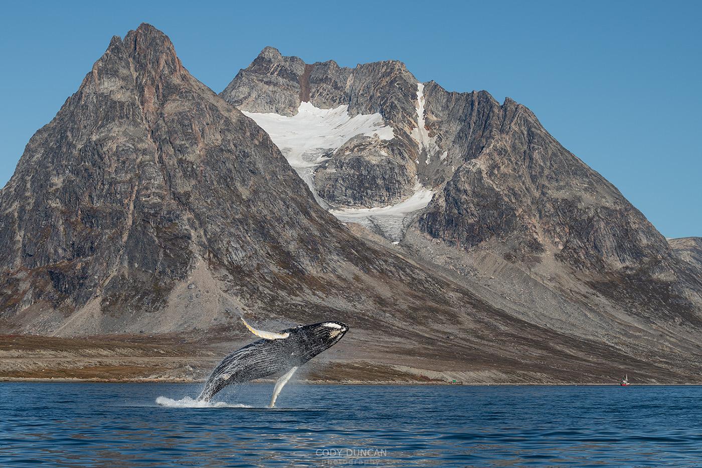 2020 East Greenland Photography Workshop