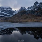 November Reflection - Friday Photo #359