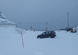 Winter Parking - Friday Photo #360
