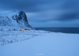 Polar Night - Friday Photo #362