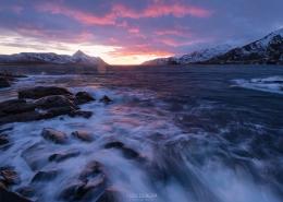 December Noon Sunset - Friday Photo #363