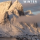 Seasons On Lofoten Winter - 4th edition
