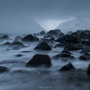 Rocks and Ocean - Friday Photo #371