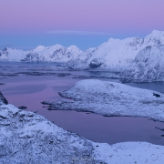 Winter Twilight - Friday Photo #373