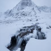 Stortind Waterfall - Friday Photo #375