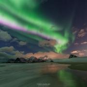 Equinox Aurora - Friday Photo #377