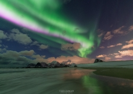 Equinox Aurora - Friday Photo #377