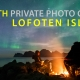 Lofoten Islands Norway - Private Photo Tours