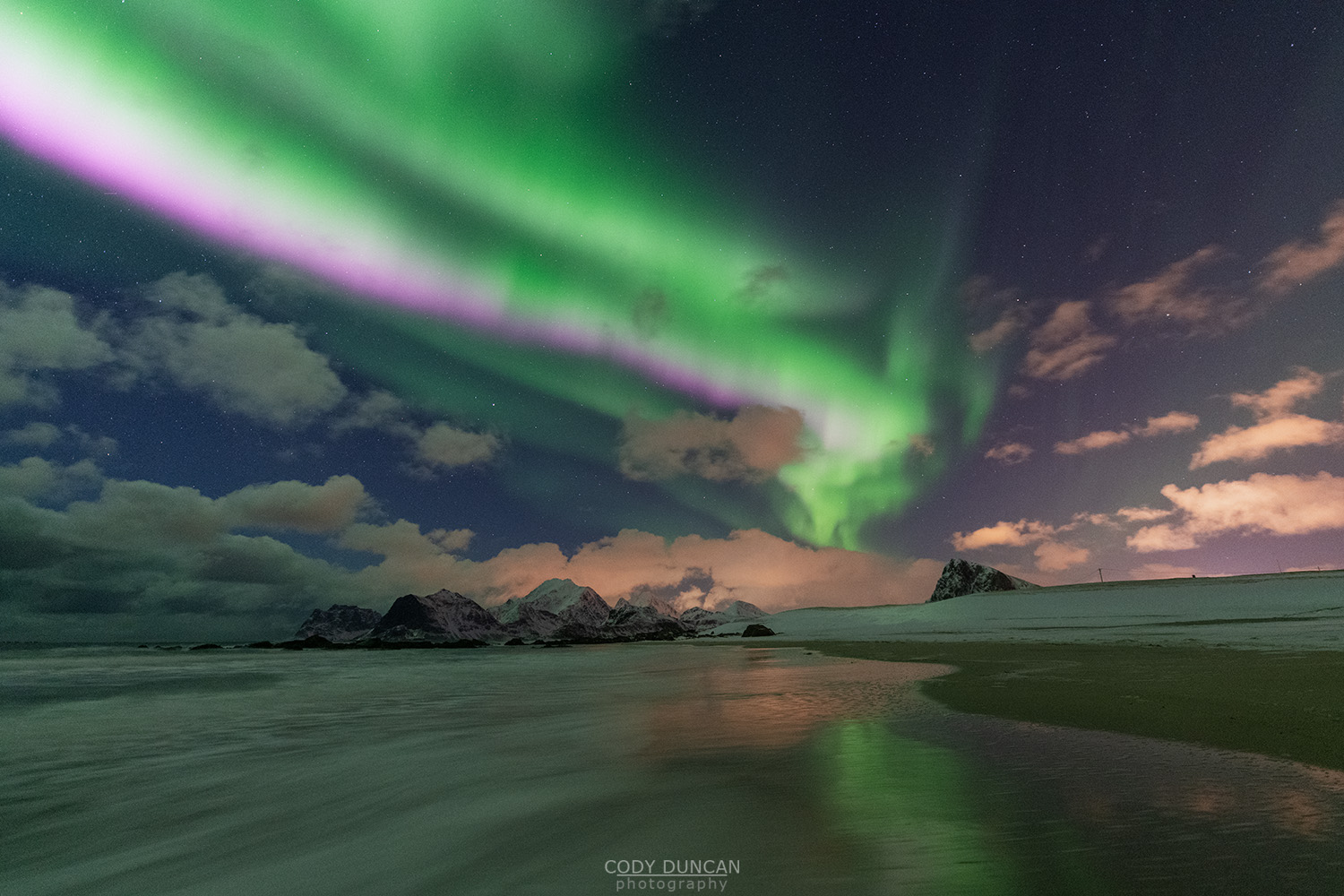 Lofoten Islands Norway - Private Photo Tours