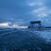 Midnight Hjell - Friday Photo #383