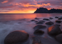 Sunset Season - Friday Photo #395