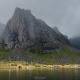 Kirkefjord Rain - Friday Photo #401