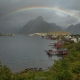 Rainbow Season - Friday Photo #404