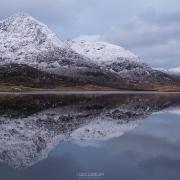 Farstadvatnet Reflection - Friday Photo #412