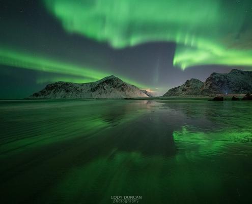 Northern Lights - Friday Photo #419