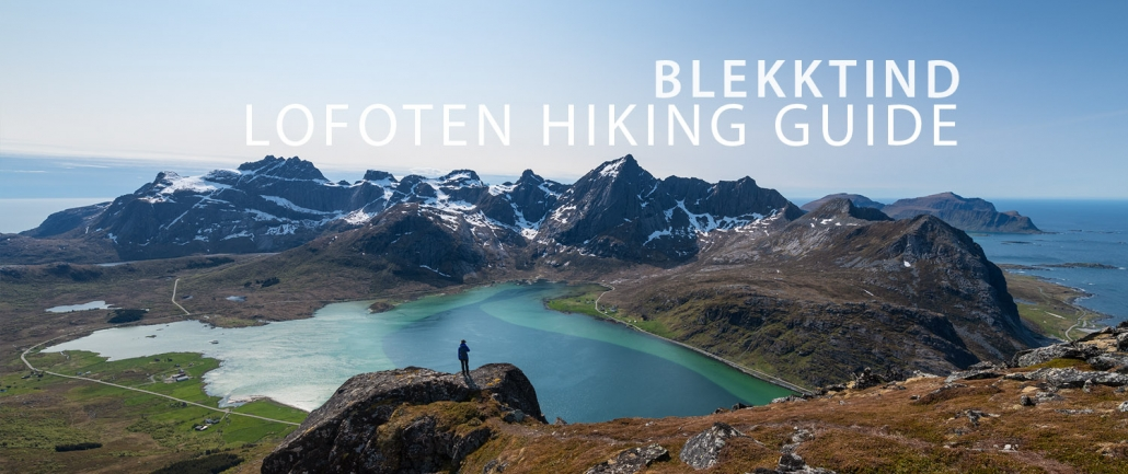 Blekktind Mountain Hiking Guide