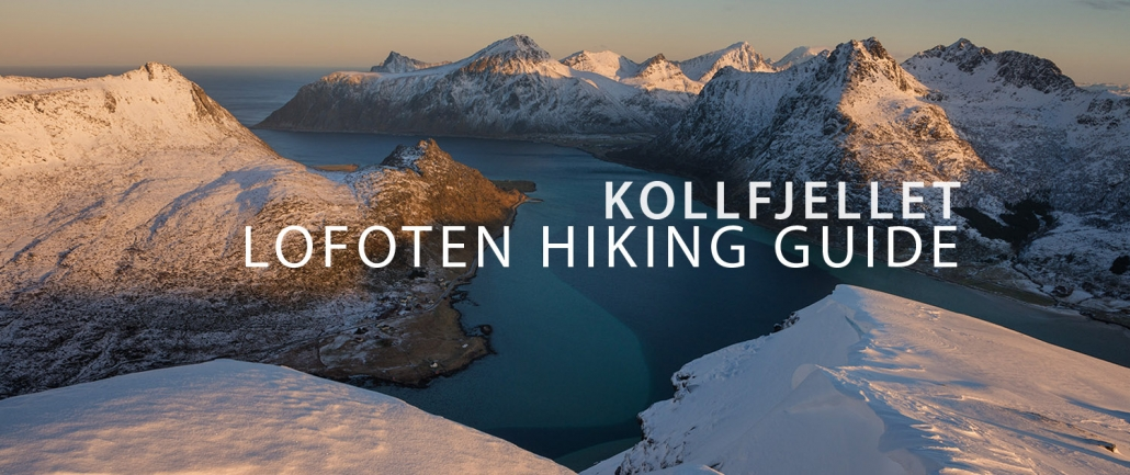 Kollfjellet Mountain Hiking Guide