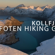Kollfjellet Mountain Hiking Guide