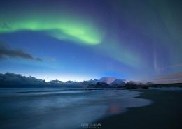 Last Aurora - Friday Photo #432
