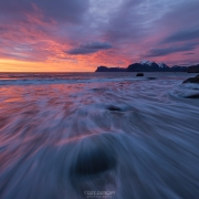 Midnight Sea - Friday Photo #437