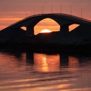 Midnight Sun - Friday Photo #440