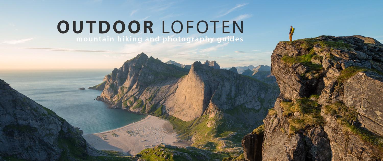 Mountain Hiking Guides | Lofoten Islands