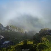 Brocken Spectre - Friday Photo #445