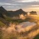 Mountain Mist - Friday Photo #447