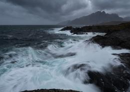 Autumn Storm - Friday Photo #455