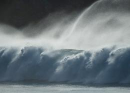 Unstad Wave - Friday Photo #456